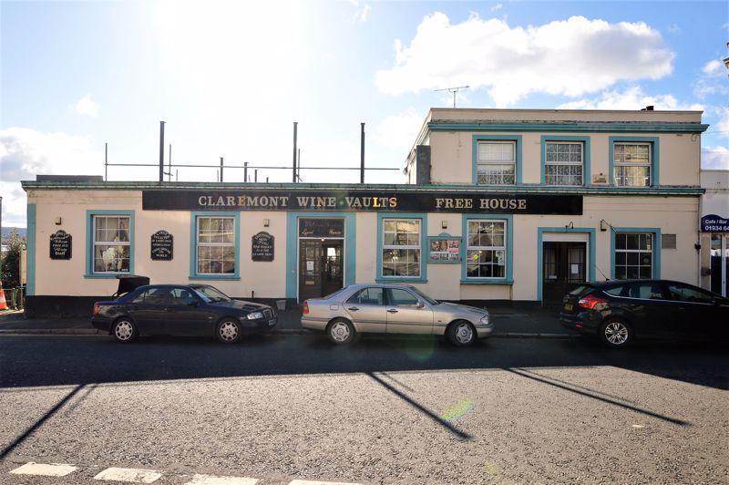 Birnbeck Road
