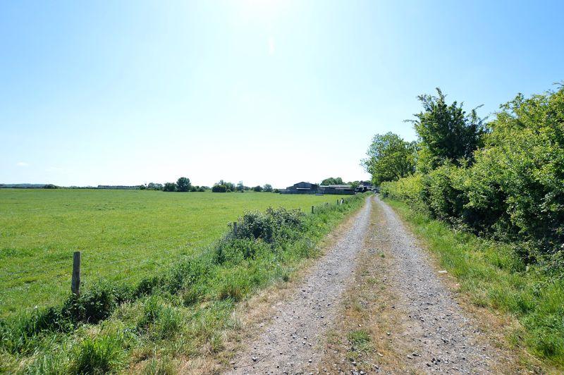 Bridgwater Road Bleadon
