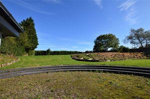 Roman Road Bleadon