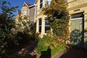 Ashcombe Gardens