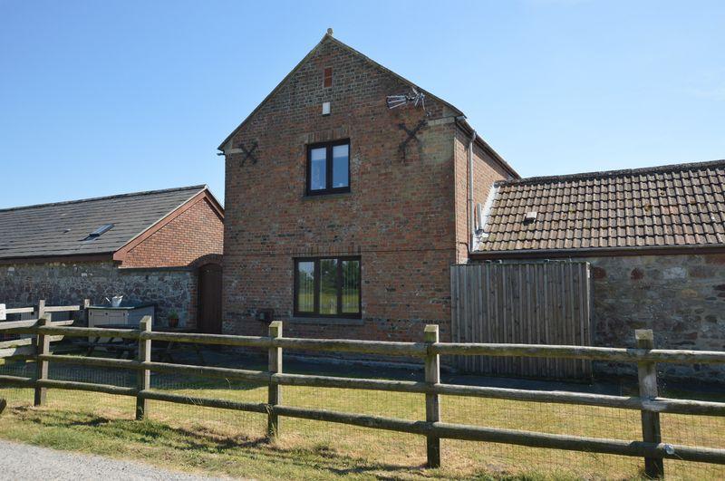 Poplar Farm Lympsham