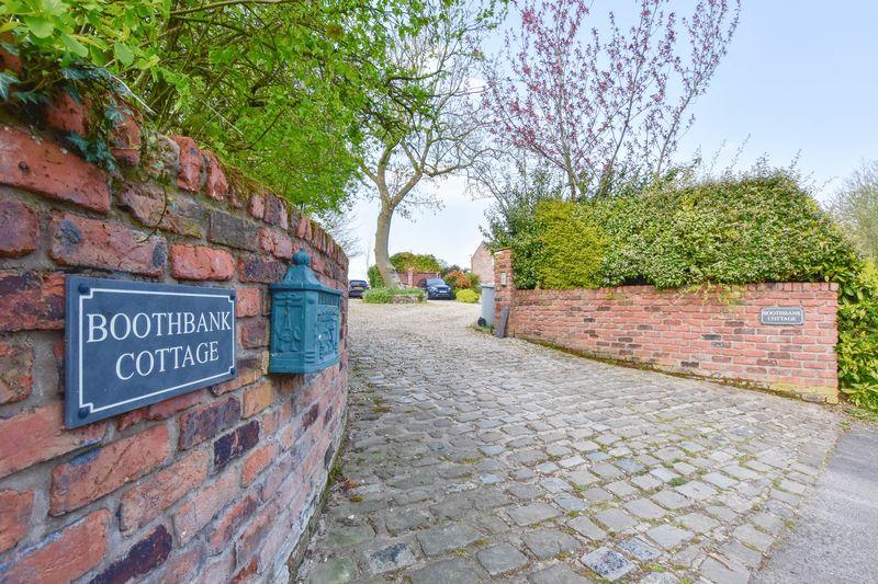 Boothbank Lane Agden