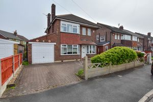Lindsell Road West Timperley