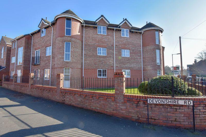 19 Devonshire Road Broadheath