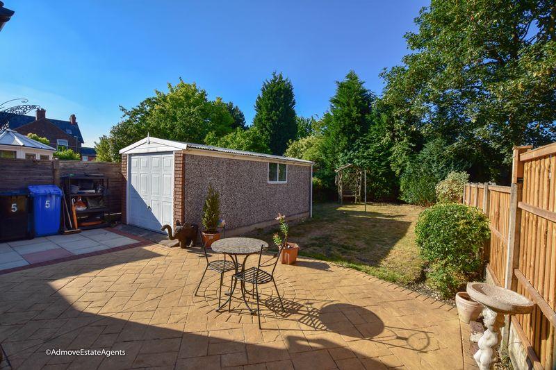 Langham Grove Timperley