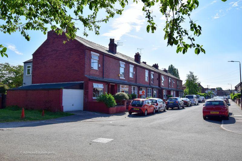 Salisbury Road Altrincham