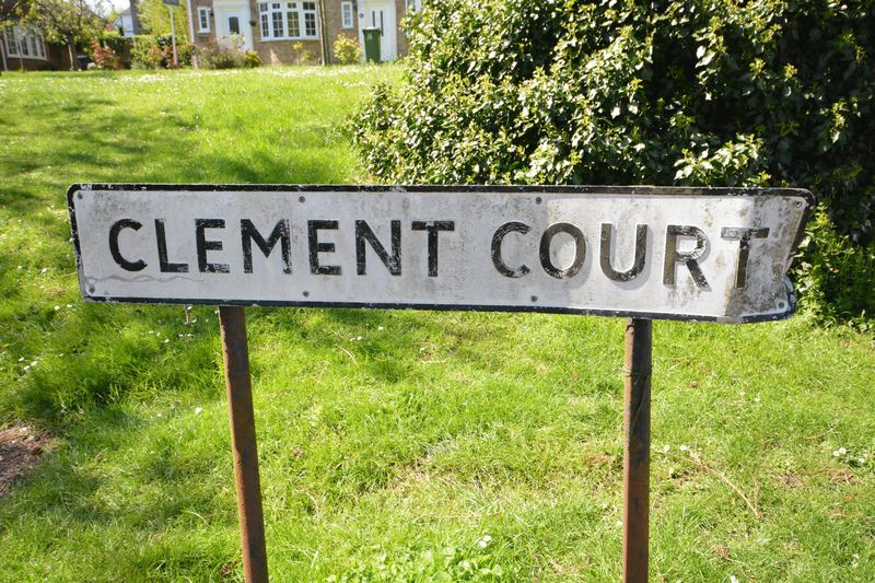 Clement Court