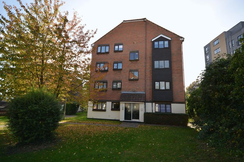 Robin House, Maidstone