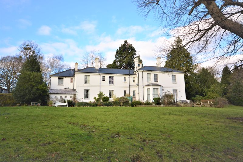 Teston House, Tonbridge Road Teston