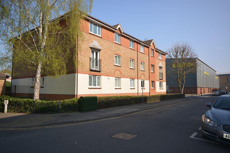 Bodiam Court Hart Street