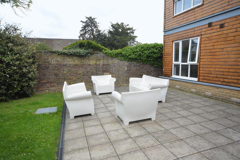 Bower Terrace, Tonbridge Road,