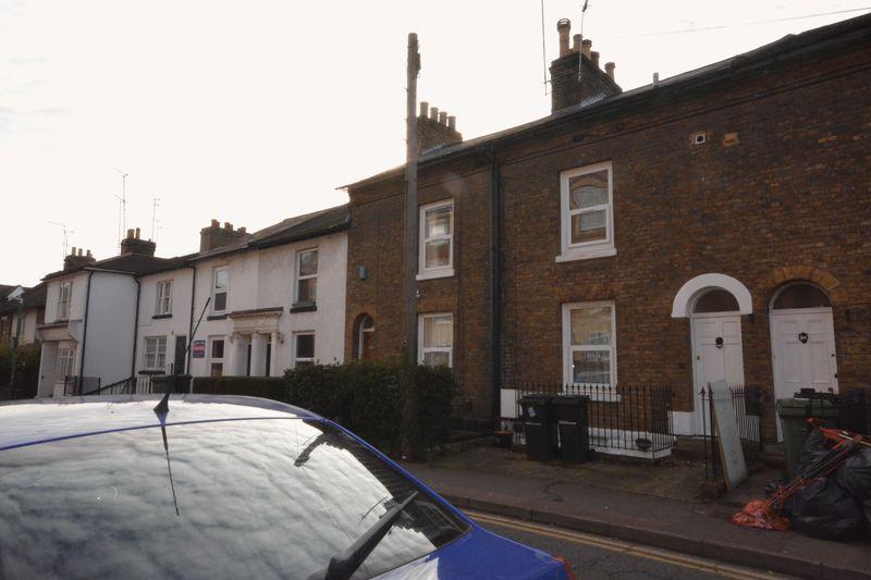 Marsham Street