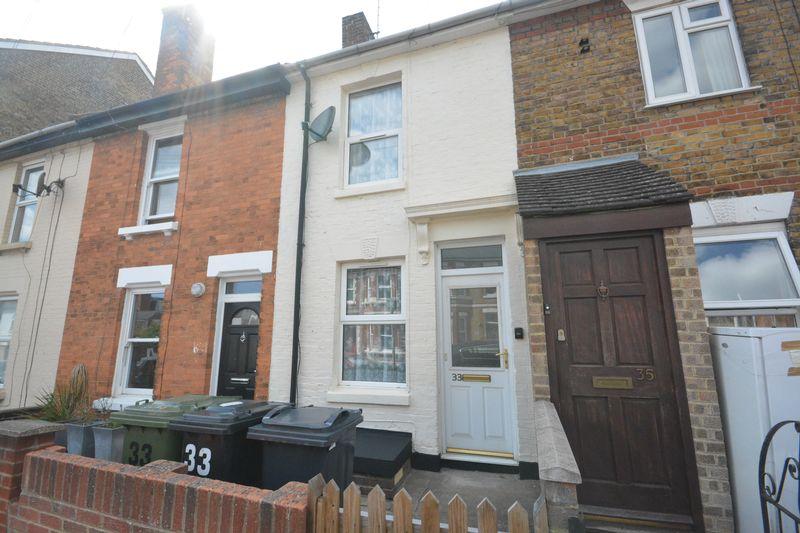 Hedley Street