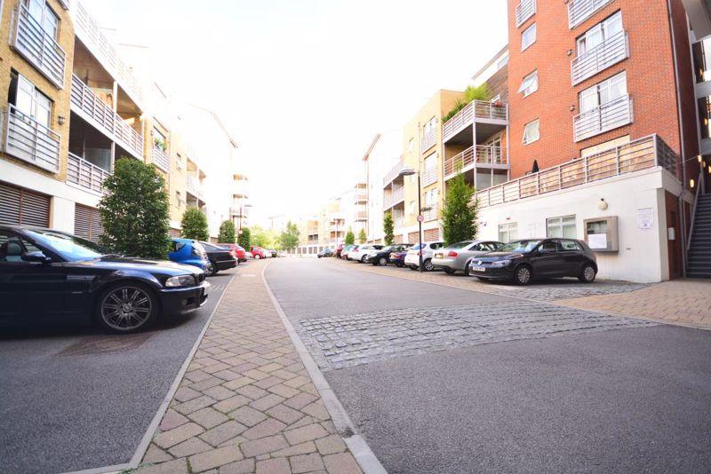 Kingfisher Meadow Hart Street
