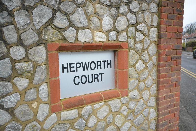 Hepworth Court 77 Buckland Road