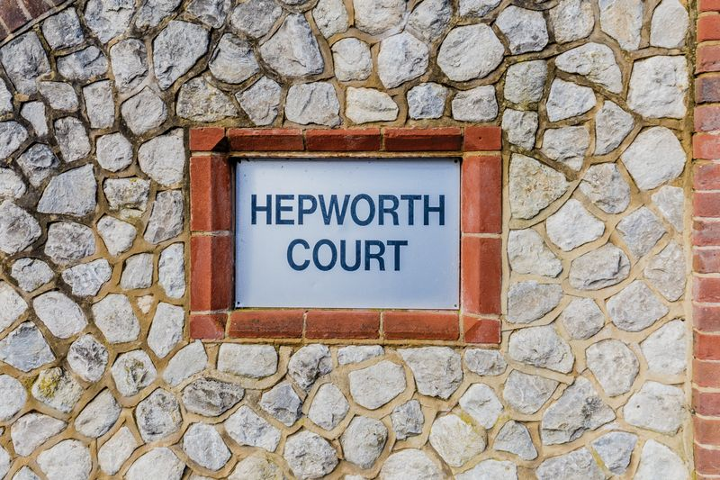 Hepworth Court 77 Buckland Road