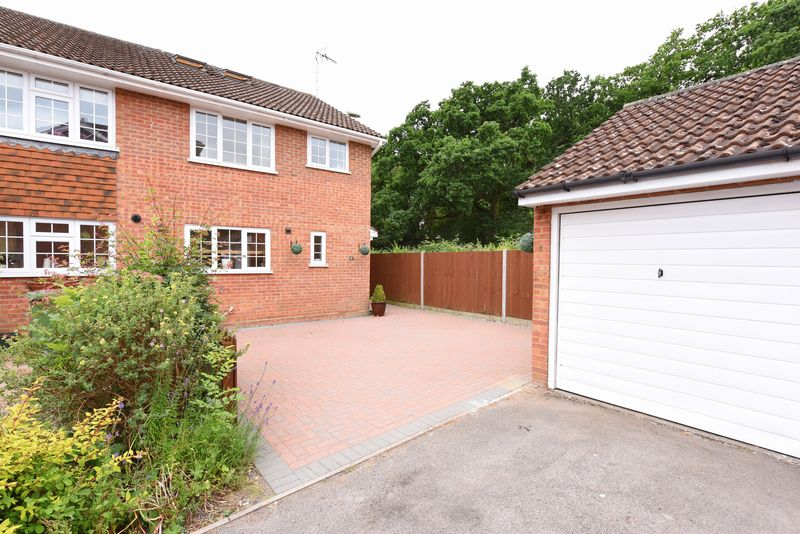 Greenwood Drive Chineham