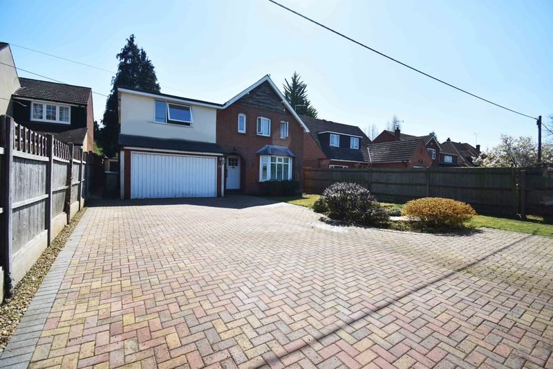 72 Reading Road Chineham