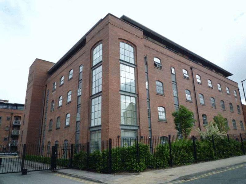 35 Chapeltown Street
