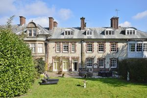 Bordean House Langrish