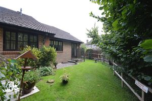 Ash Grove Fernhurst