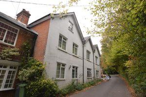 Tunbridge Lane Bramshott