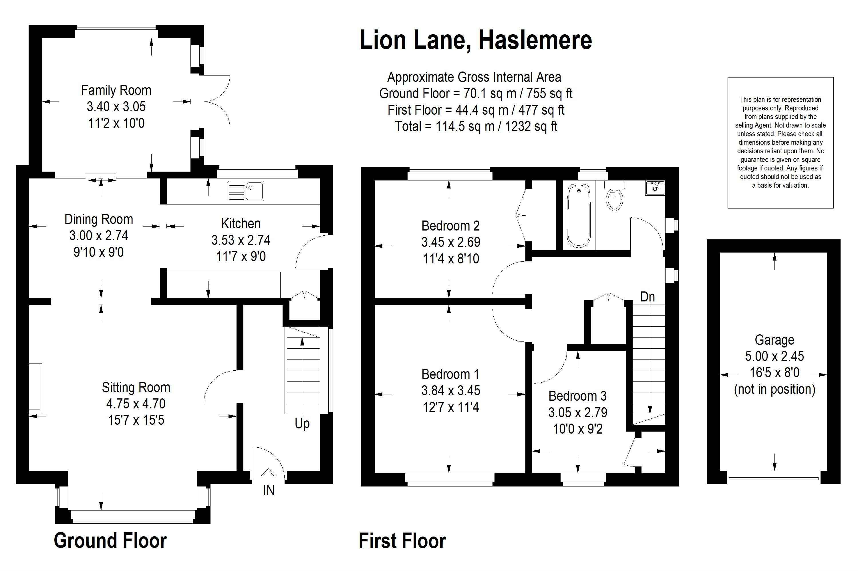 Lion Lane