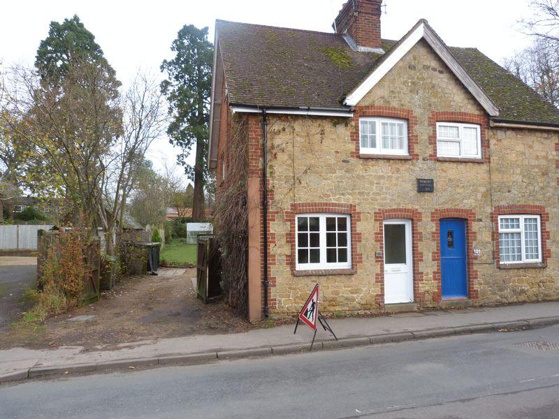 Midhurst Road