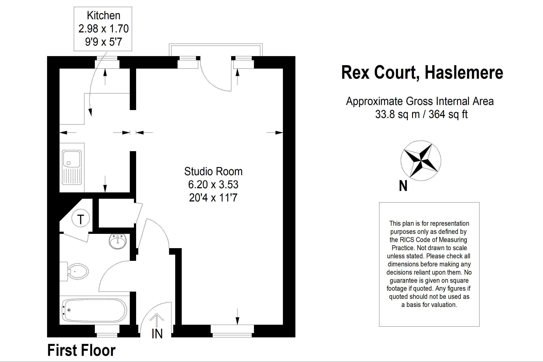 Rex Court