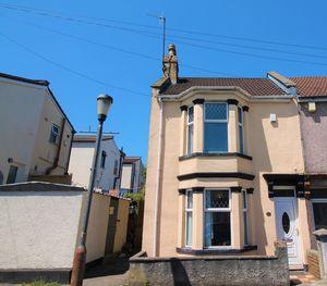 Mansfield Street Bedminster