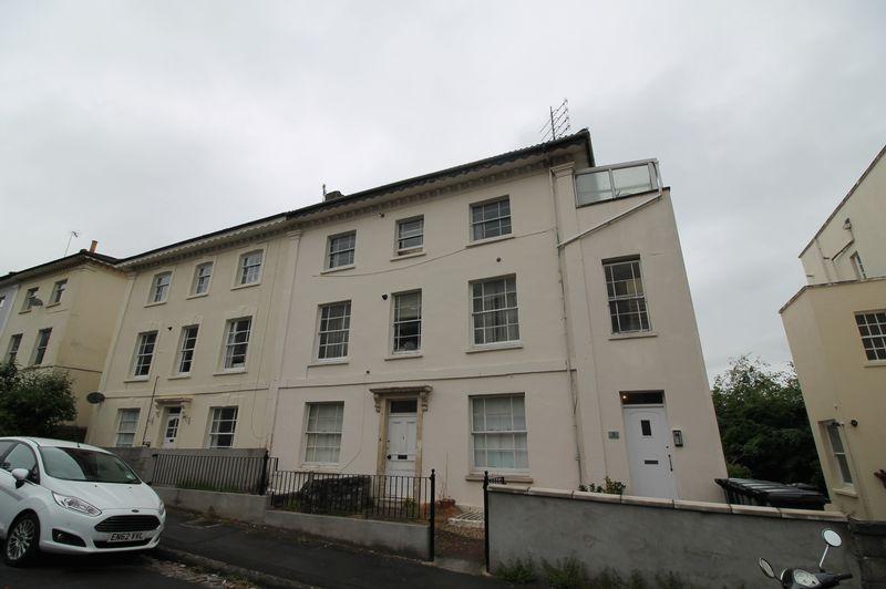 Sydenham Road Cotham