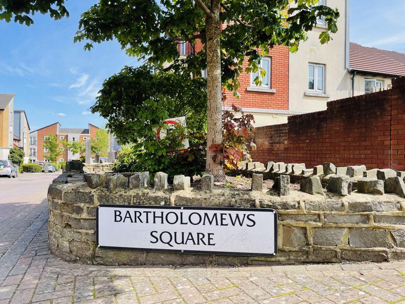 Bartholomews Square Horfield