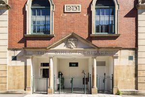 Guild Heritage House, Braggs Lane