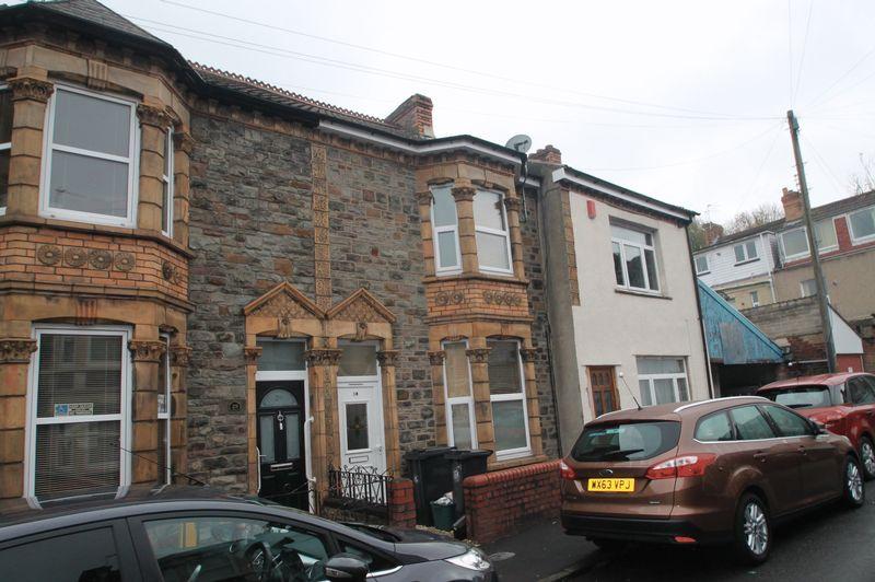 Richmond Road St George