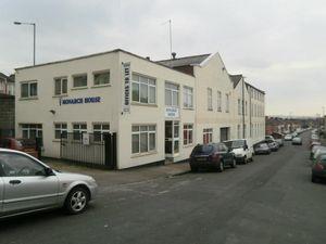 Smyth Road