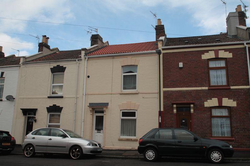 Stuart Street Redfield