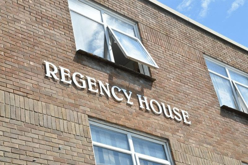 Regency House, Bonville Road