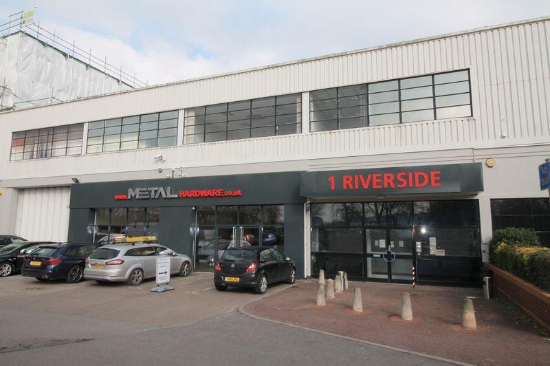 Riverside Business Park St Annes Park