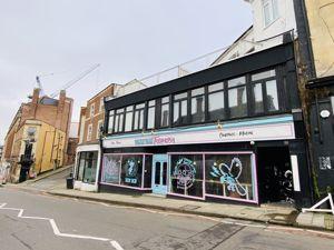Colston Street