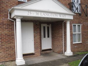 Langton Way St Annes Park