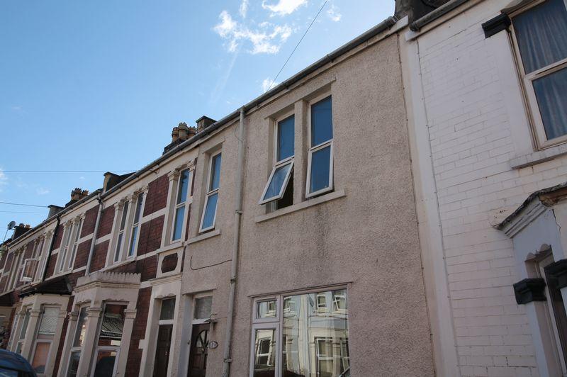 Barratt Street
