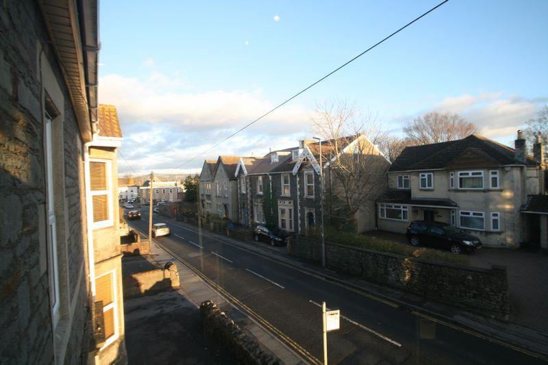 Charlton Road Keynsham