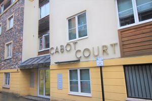 Cabot Court, Braggs Lane
