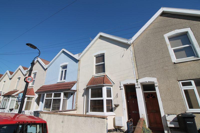 Arnos Street Totterdown