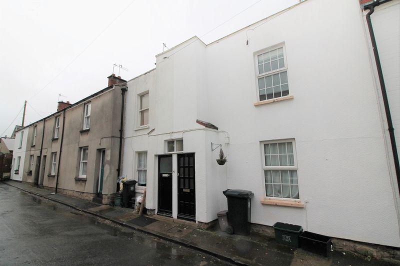 Albert Place Westbury-on-Trym