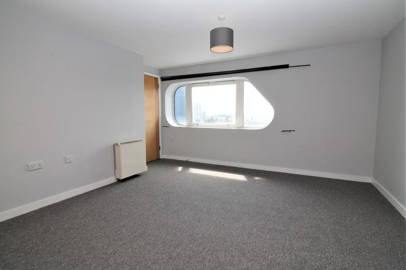51.02 Apartments, St. James Barton City Centre