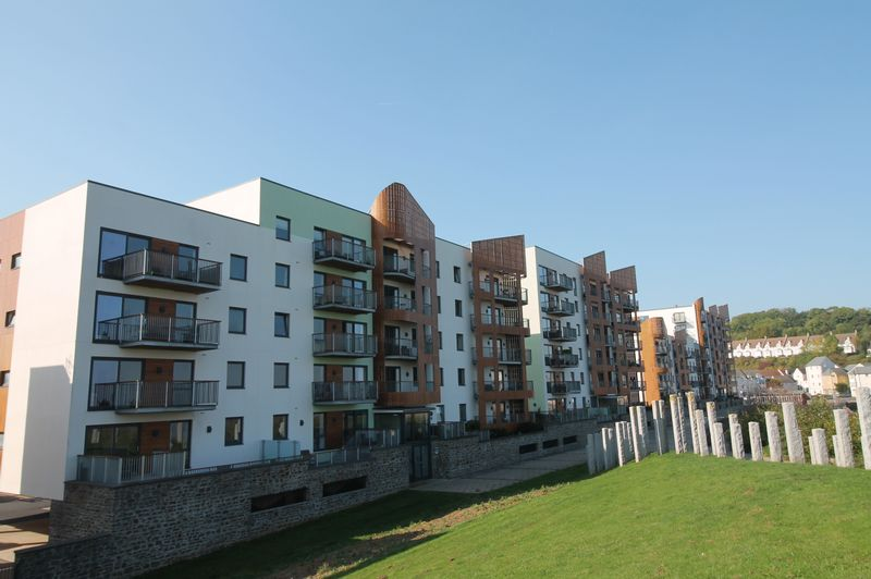 Argentia Place Portishead