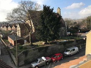 Montrose Park Brislington