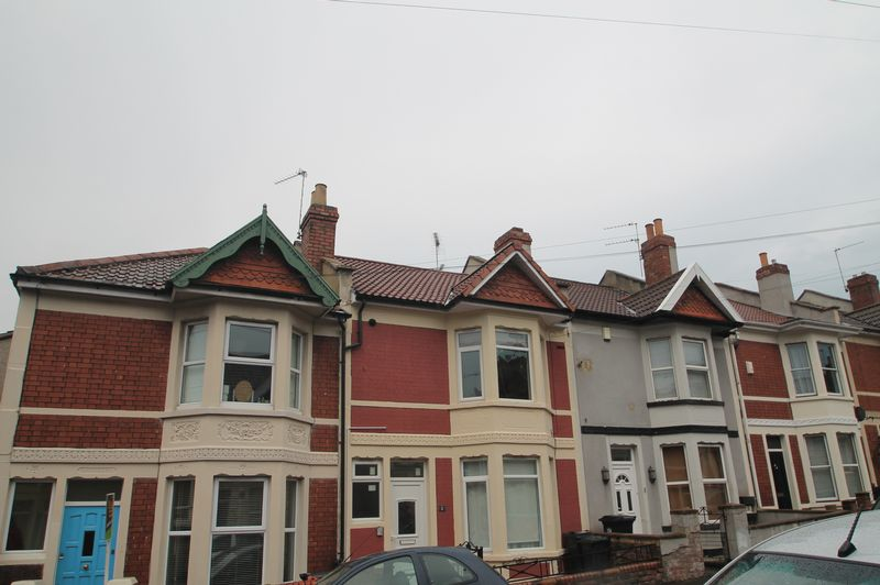Top Floor Flat, Sandwich Road Brislington
