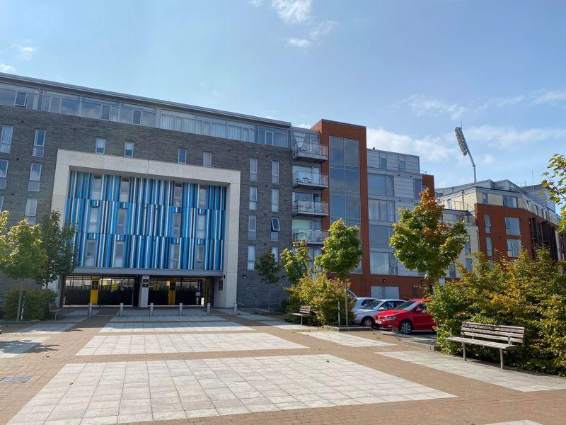 College Road Bishopston